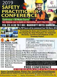 PSP Conference WEB